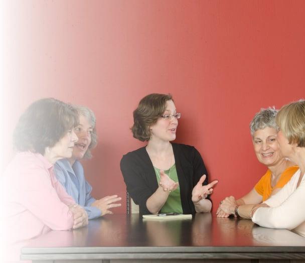 קבוצת אמהות