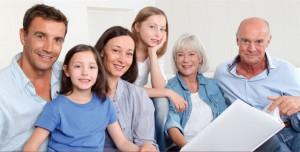 דורות - צומחים יחד מדור לדור
