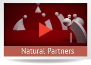 Natural partners - video